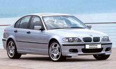 Thumbnail 1998-2005 BMW 3-Series (E46) 316, 318, 320, 325, 330 benzina Workshop Repair Service Manual in Italian