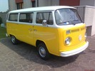 Thumbnail 1968-1979 Volkswagen Type 2 (T2) Station Wagon/Bus Workshop Repair Service Manual