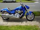Thumbnail 2006-2007 Suzuki VZR1800 (VZR1800K6/K7) Motorcycle Workshop Repair Service Manual