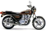 Thumbnail 1976-1983 Suzuki GS750 Motorcycle Workshop Repair Service Manual