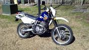 Thumbnail 1996-2001 Suzuki DR650SE Motorcycle Workshop Repair Service Manual