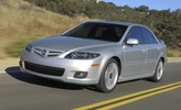 Thumbnail 2007-2013 Mazda MAZDA6 (J61S) Body Repair Manual