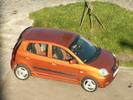 Thumbnail 2004-2006 Kia Picanto Workshop Repair Service Manual in German