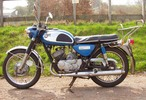 Thumbnail 1969-1971 Kawasaki A Series Motorcycle Workshop Repair Service Manual