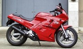 Thumbnail 1991-1994 Suzuki GSX250F (GSX250F-M/N/P/R) Across Motorcycle Workshop Repair Service Manual