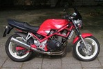 Thumbnail 1991-1997 Suzuki GSF400 Bandit (GSF400-M/N/P/VV) Motorcycle Workshop Repair Service Manual