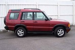 Thumbnail 1999-2004 LandRover Discovery Series II Workshop Repair Service Manual