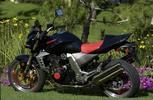 Thumbnail 2003 Kawasaki Z1000 Motorcycle Workshop Repair Service Manual in ITALIAN