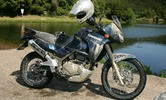Thumbnail 2005 Kawasaki KLE500 Motorcycle Workshop Repair Service Manual