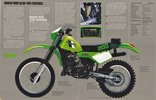 Thumbnail 1989-1994 Kawasaki KDX200 WORKSHOP REPAIR & SERVICE MANUAL #❶ QUALITY!