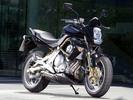 Thumbnail 2006 Kawasaki ER-6n Motorcycle Workshop Repair Service Manual in ITALIAN