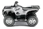Thumbnail 2007 Yamaha YFM7FGPW (Grizzly700) ATV Workshop Repair Service Manual