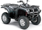 Thumbnail 2002-2008 Yamaha YFM660FP Grizzly660 ATV Workshop Repair Service Manual