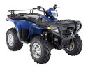 Thumbnail 2007 Polaris Sportsman 700/800/800 X2 EFI ATV Workshop Repair Service Manual