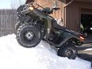 Thumbnail 2009 Polaris Sportsman 500 ATV Workshop Repair Service Manual