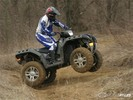 Thumbnail 2009 Polaris Sportsman XP 550, XP 550 EPS ATV Workshop Repair Service Manual