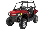 Thumbnail 2009 Polaris Ranger XP700/HD700 4X4 UTV Workshop Repair Service Manual