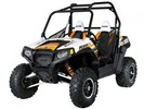 Thumbnail 2008 Polaris Ranger RZR, RZR 'S' UTV Workshop Repair Service