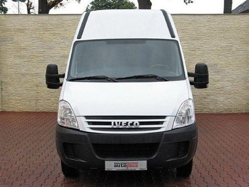 Pay for 2006-2011 Iveco Daily Workshop Repair Service Manual in Italian