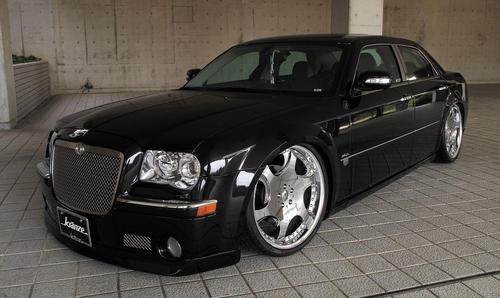 Pay for 2004-2011 Chrysler 300, 300C, 300 Touring & Dodge Magnum Workshop Body Repair Manual