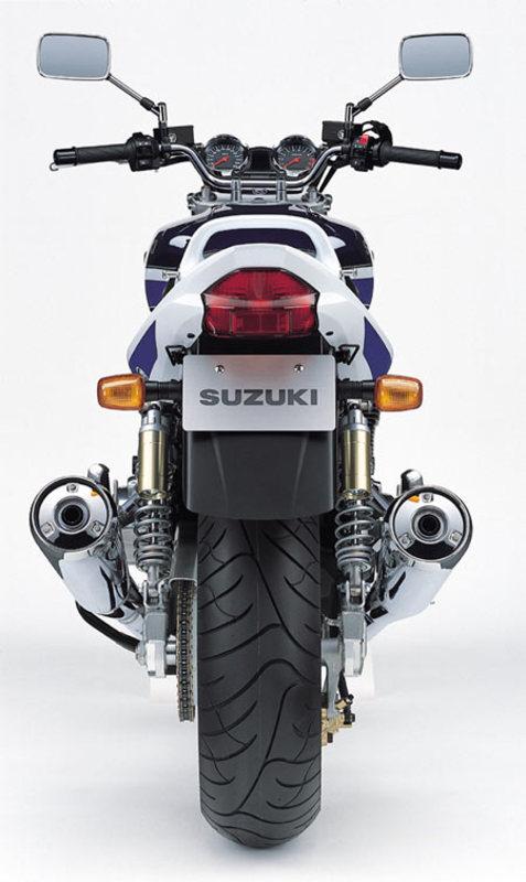 Pay for 2002 Suzuki GSX1400 Motorcycle Workshop Repair Service Manual
