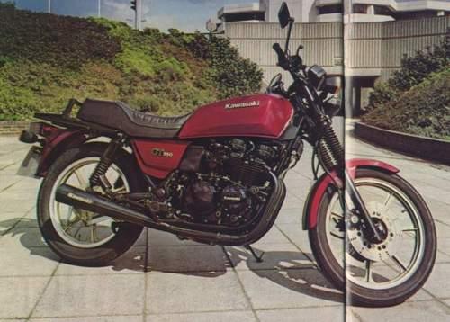 1983 1985 Kawasaki Z400f F2 Z500f Z550f Gpz400 500 Workshop Service Repair Supplement Manual Download 1983 1984
