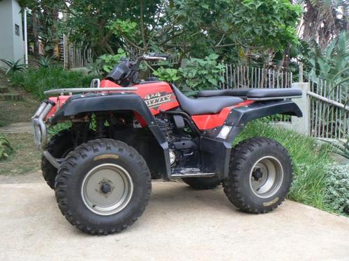 Pay for 1998-1999 Yamaha YFM600 Grizzly ATV Workshop Repair Service Manual
