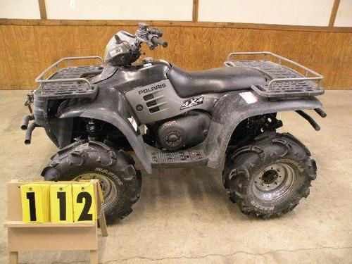 2002 2003 polaris sportsman 700 2002 sportsman 600 atv. Black Bedroom Furniture Sets. Home Design Ideas