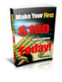 Thumbnail Make your first $100 online today
