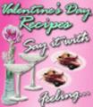 Thumbnail Romantic Valentines Day Recipes
