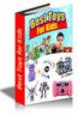 Thumbnail Best Toys for Kids