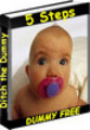 Thumbnail Teach Your Child To Ditch The Dummy Pacifier