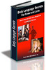 Thumbnail Body Language Secrets for Power and Love