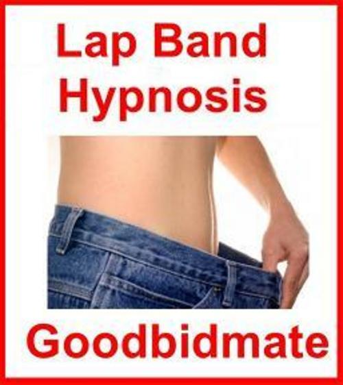 Pay for LAP BAND WEIGHT LOSS HYPNOSIS SYSTEM