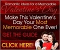 Thumbnail Romantic Ideas For A Memorable Valentines Day!