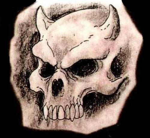 Tattoos - Evil Tattoos