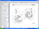 Thumbnail wacker roller RD 7H repair manual