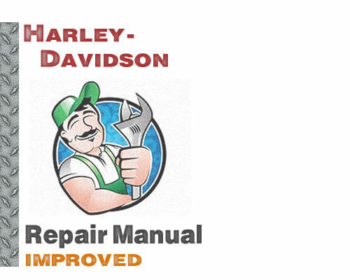 Pay for 2006-2009 Harley Davidson Touring All Models Service Manuals + Electrical Diagnostics Manuals (Highly Detailed FSM, Total 218MB, Searchable, Indexed PDFs)