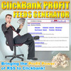 Thumbnail *New!* Clickbank Profit Feeds Generator with PLR*