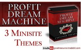 Thumbnail *new* Profit Dream Machine PLR