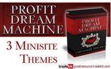 Thumbnail *new* Profit Dream Machine PLR