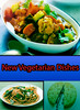 Thumbnail New Vegetarian Dishes