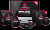 Thumbnail Magentic Affiliate Marketing Complete set  PLR Videos