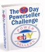 Thumbnail The 90 Day Powerseller Challenge - Master Resell Rights