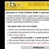 Thumbnail egold Batch Game - Master Resell Rights