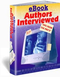 Pay for Ebook Authors Interviewed