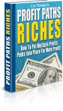Pay for Profit Paths Riches - with Master resell rights