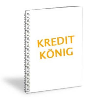 Pay for Der Kreditkönig - Schnelle Geldspritzen zum Nulltarif