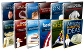 Thumbnail 81 Affiliate Marketing Unrestricted PLR eBooks