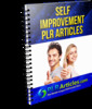 Thumbnail 5000 Self Development Niche Unrestricted PLR Article